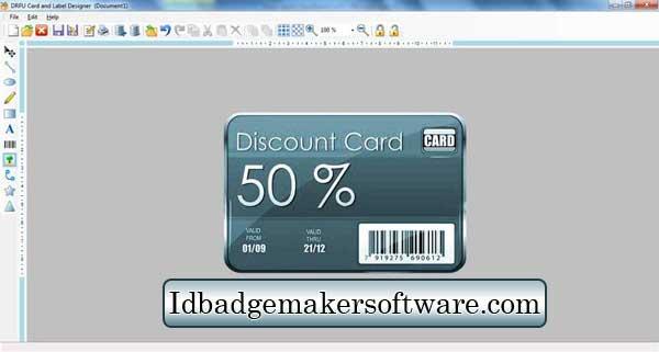 ID Badge Maker